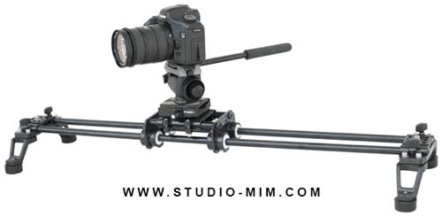 انواع حرکت دوربین - تیلت - پن - دالی - کرین