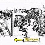 استوری برد سینما و ساخت فیلم کامل بدون دوربین (مقدمه ای بر استوری برد سینما)