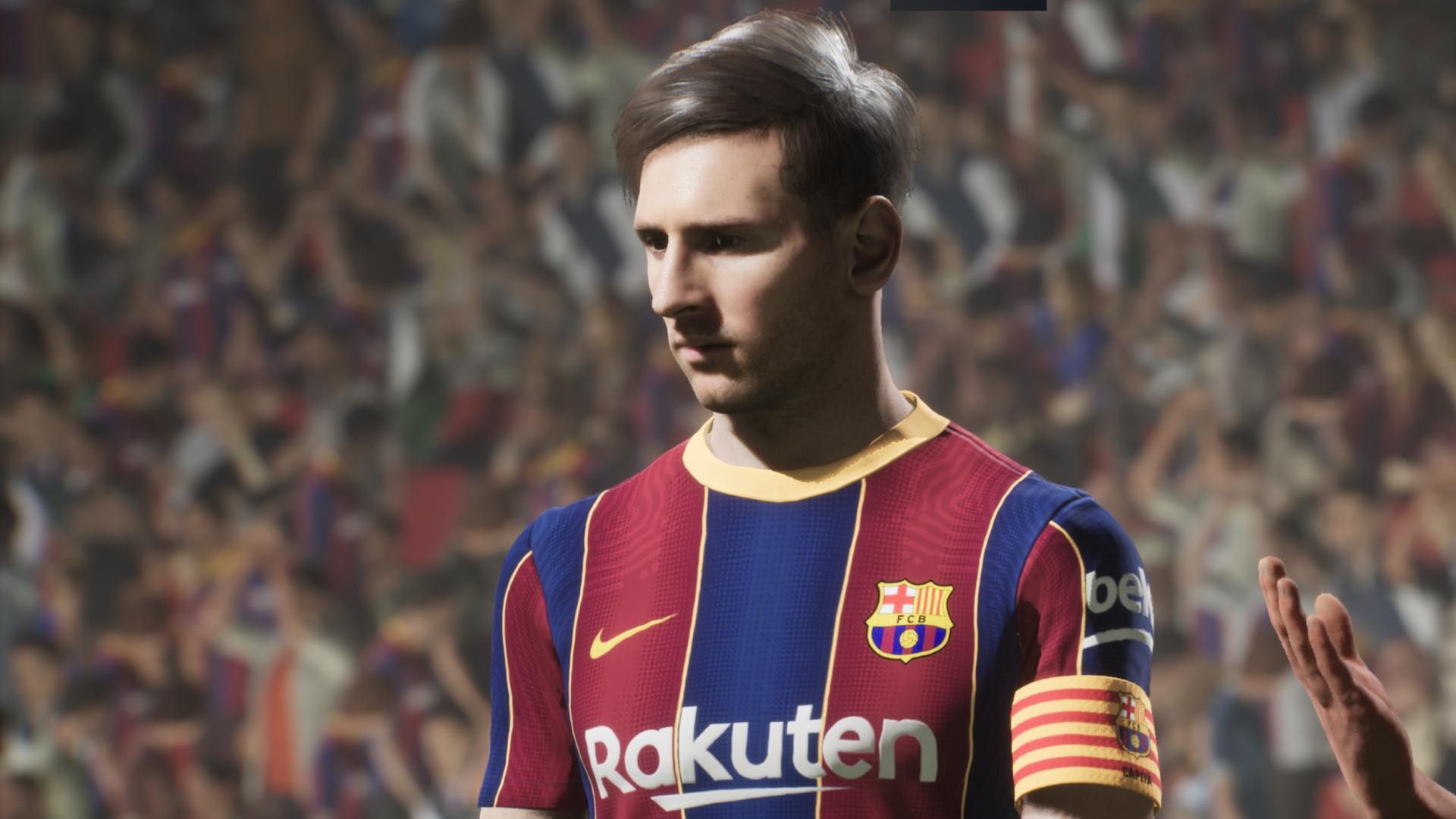 رایگان شدن بازی PES 2022